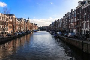 Amsterdam matka