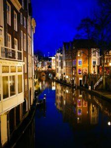 Utrechtin keskusta
